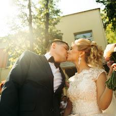 Wedding photographer Svetlana Romanova (svromanova). Photo of 22.10.2017