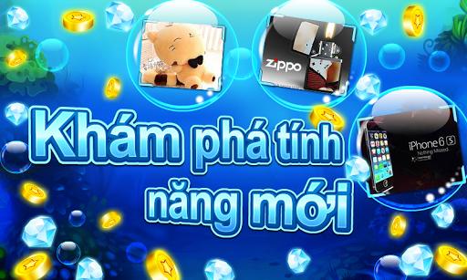 捕鱼街机达人(完美的千炮传奇捕鱼游戏)越南版