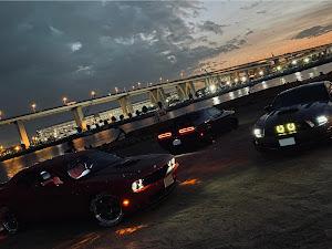 マスタング クーペ  2013y モデル  V8 GTのカスタム事例画像 ケンさんの2020年11月02日22:29の投稿