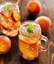 "Summer is ""Peachy"" Sweet Iced Tea"