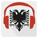 Radio Shqip - Albanian Radio mobile app icon