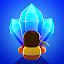 Idle Explorer 3D icon