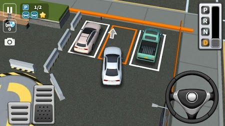 Parking King APK screenshot thumbnail 1