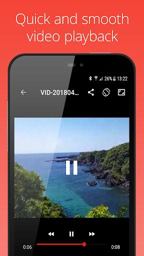 Video Player  screenshots 4
