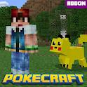 Pokecraft Addon for MCPE icon