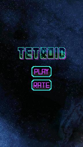Tetroid - Puzzle Game