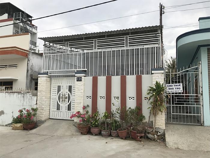 mua nhà cấp 4 tại Tam Phước
