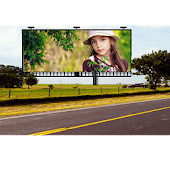 Banner Photo Frame Maker