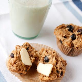 Kitchen Sink Muffins.