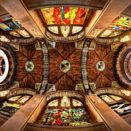 by DE Grabenstein - Buildings & Architecture Public & Historical