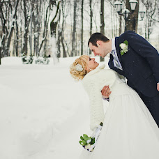 Wedding photographer Vera Shapurova (verun4ik). Photo of 28.11.2013