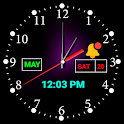 Smart Night Clock icon