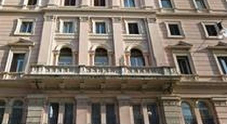 Migdal Palace
