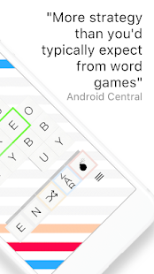 Word Forward Screenshot