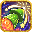 Fireworks Puzzle icon