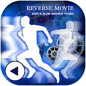 Reverse Video FX - Magic Video Maker
