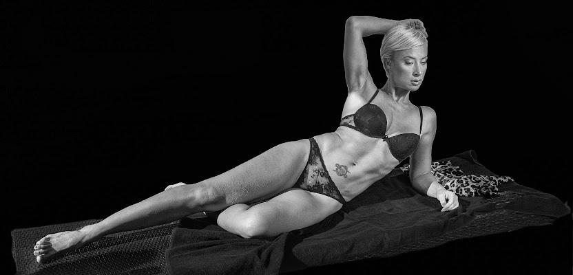 sensual di Diana Cimino Cocco