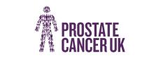 Prostate Cancer UK Umbraco Gold Partner Client Banner