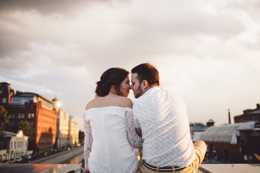 Huwelijksfotograaf Yuliya Anisimova (anisimovajulia). Foto van 14.07.2016