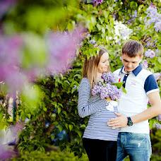 Wedding photographer Elena Proskuryakova (ElenaNikitina). Photo of 07.10.2015