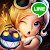 LINE Let\'s Get Rich file APK Free for PC, smart TV Download