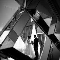 Wedding photographer Oksana Khits (nichlava). Photo of 11.08.2017