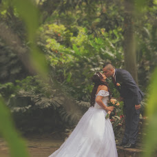 Fotógrafo de bodas Lina García (linagarciafotog). Foto del 28.08.2018