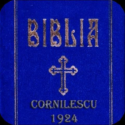 android Biblia Cornilescu 1924 Screenshot 2