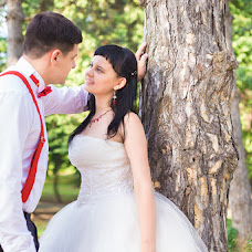 Wedding photographer Viktoriya Deeva (torydeeva). Photo of 15.06.2015