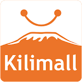 Kilimall Shopping - Earn Millions of Cash Rewards