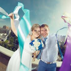 Wedding photographer Ruslan Kramar (kramar). Photo of 19.02.2014