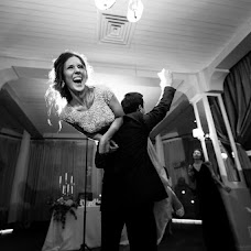 Wedding photographer Elena Zaschitina (photolenza). Photo of 11.11.2016