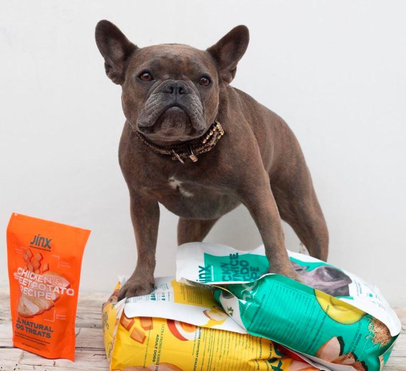 Jinx Dog Food Review