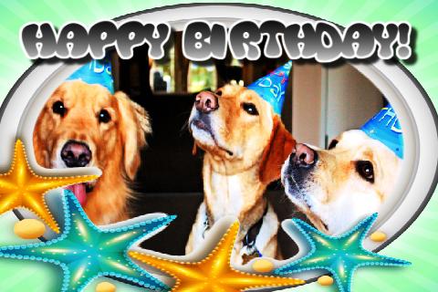玩生活App|Birthday Cards免費|APP試玩