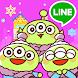 LINE:ピクサー タワー ~おかいものパズル~ Android