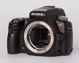 Photo: Sony Alpha 35 Body Only
