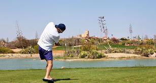 El primer club de golf en Europa en ser construido en un terreno desértico se encuentra en el Valle del Almanzora.