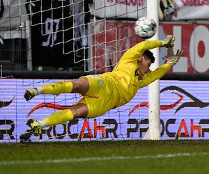 Rémy Descamps quitte le Sporting de Charleroi