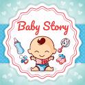 Baby Pics Photo - Milestones Tracker - Pregnancy icon