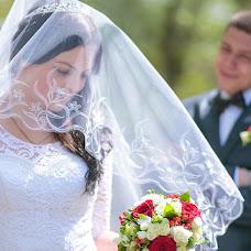 Wedding photographer Rinat Yamaliev (YaRinat). Photo of 17.05.2017