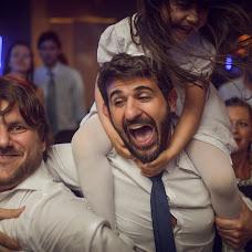 Wedding photographer Pablo Tedesco (pablotedesco). Photo of 01.11.2017