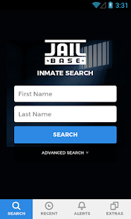 JailBase - Arrests + Mugshots- screenshot thumbnail