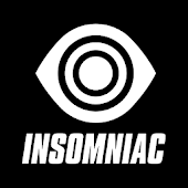 Insomniac Events icon