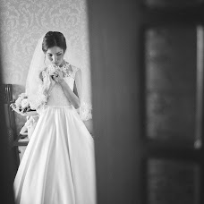 Wedding photographer Artem Svistun (Cucinelli). Photo of 29.02.2016