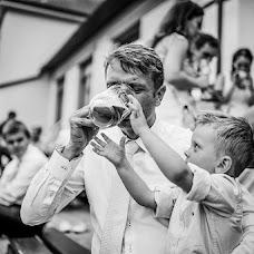 Svatební fotograf Petr Wagenknecht (wagenknecht). Fotografie z 04.01.2017