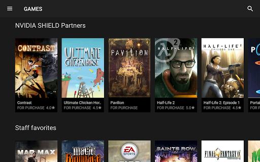 NVIDIA Games 4.12.20977108 Screenshots 8
