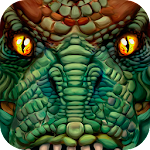 Ultimate Dinosaur Simulator Icon