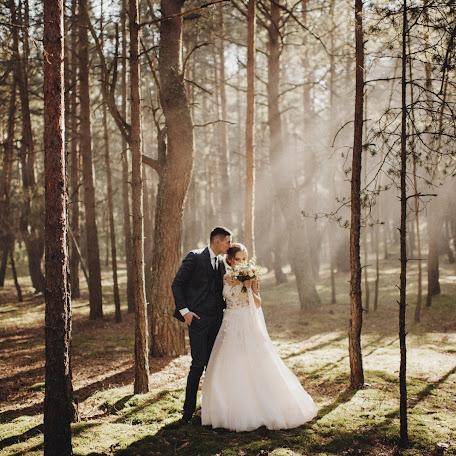 Wedding photographer Mikhail Bondarenko (bondphoto). Photo of 12.10.2017