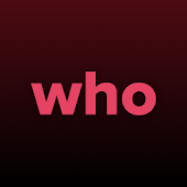 Who -- Call&Match Icon