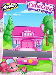 Shopkins: Cutie Cars Hack for the game